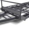 3500kg flat top wide bed trailer plans www.trailerplans.com.au