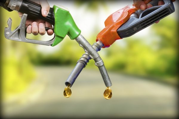 Petrol vs. Diesel trailer plans www.trailerplans.com.au