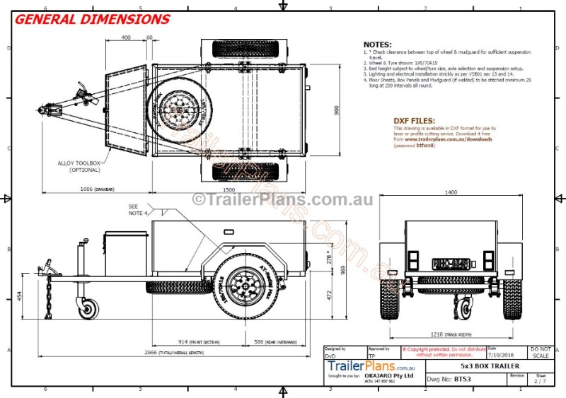 [DIAGRAM_3ER]  Free Trailer Plan Design - TRAILER PLANS | Plan-Build-Save | Wiring Diagram Free Download Top 10 Trailer |  | TRAILER PLANS