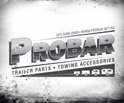 PROBAR Trailer Parts Towing Accessories